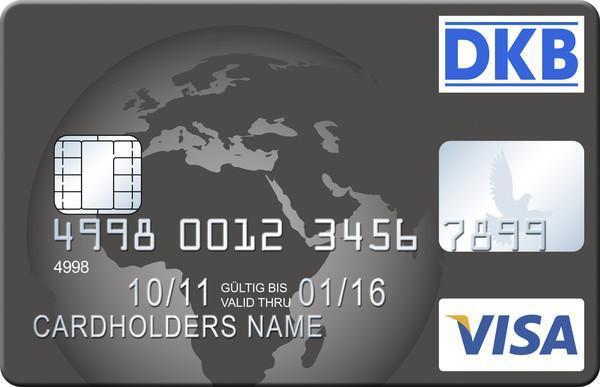 Visa Electron Dkb